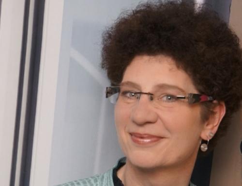 Gabriele Taphorn als Speakerin auf dem Unternehmerweekend