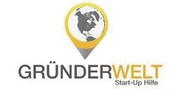 Unternehmer Weekend – Das Event für alle Selbstständigen und Unternehmer Logo