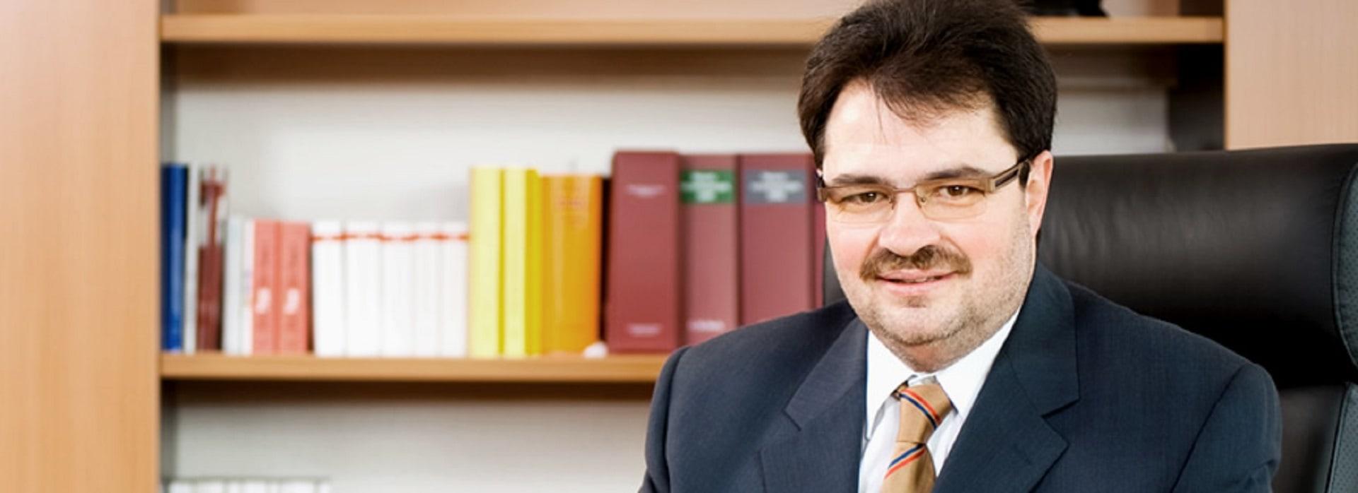 Volker Kramb Steuerberater