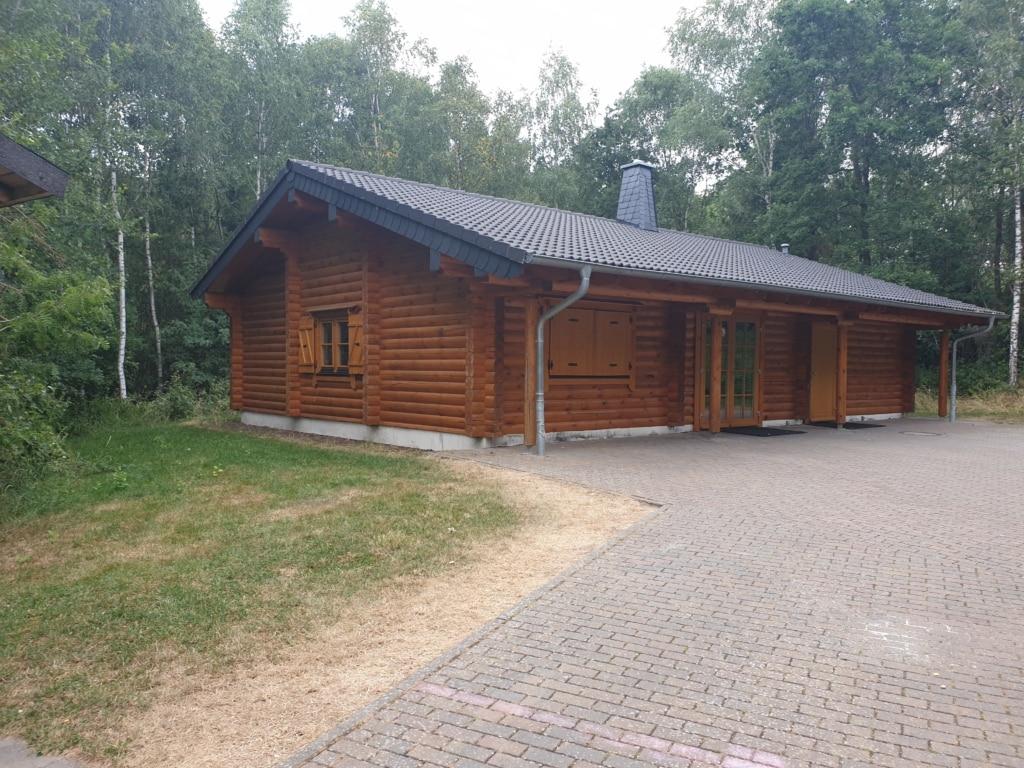 Grillhütte Argenthal