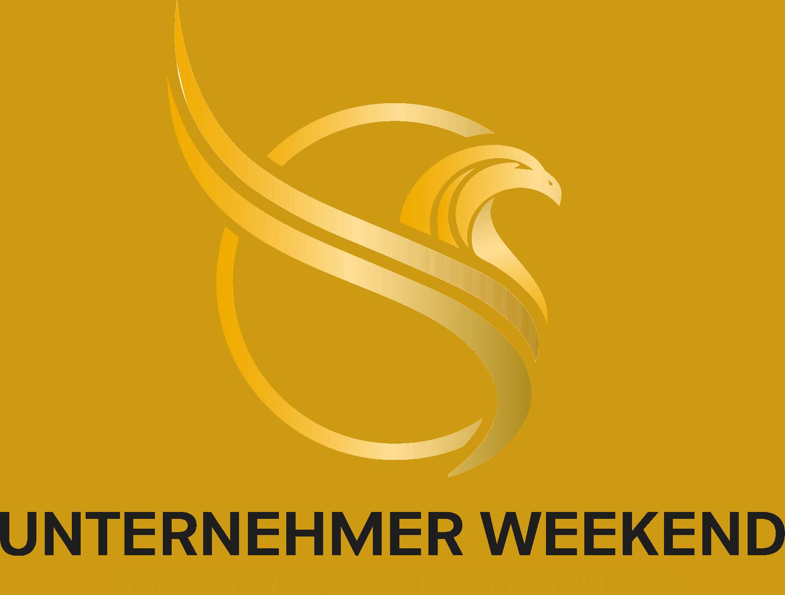 Unternehmer Weekend Logo